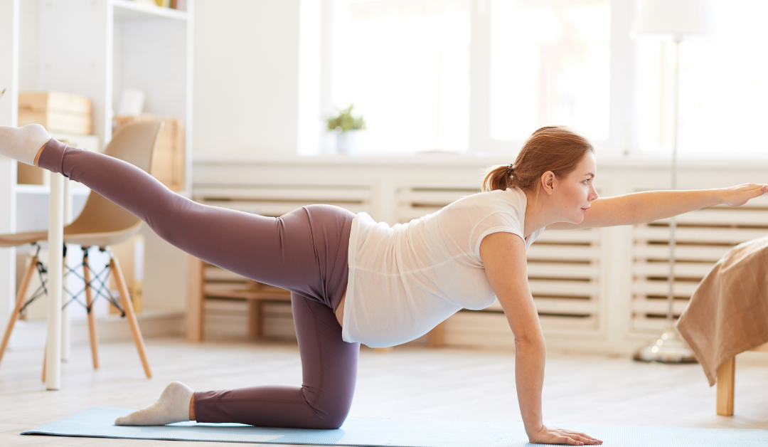 Top Immunity Tips for Moms and Moms-To-Be