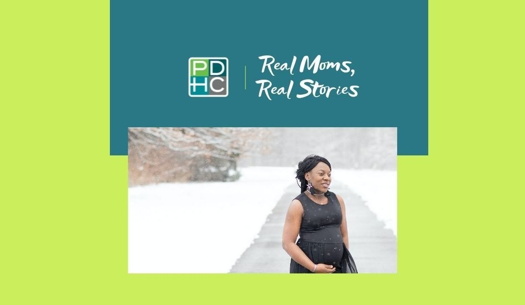 Real Moms, Real Stories